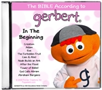 CD - Gerbert - In the Beginning