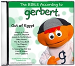 CD - Gerbert - Out of Egypt
