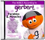 CD - Gerbert - Parables and Miracles