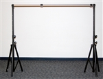 professional puppet theater frame