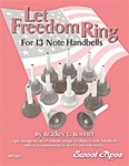 Let Freedom Ring (for 13 handbell sets)