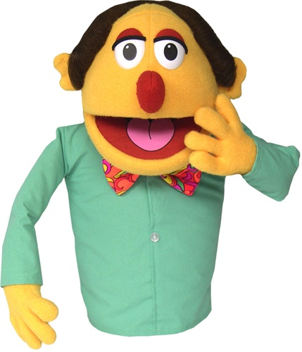 This Puppet Named Quot Mrs Quimper Quot Is From Our Line Of