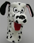 Dog Puppet (Dalmation)