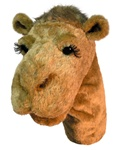 puppet productions camel