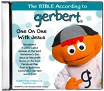 CD - Gerbert - One on One With Jesus