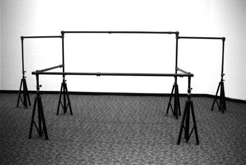 Sturdy Puppet Stage The Adjusta Stage Is The Strongest